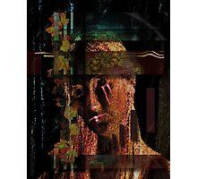 WORLDS APART * DURCH WELTEN GETRENNT Photographic Print