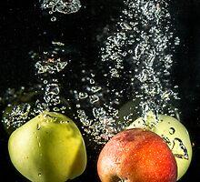 Apples  by CjBarberPhoto
