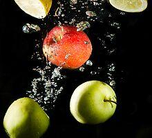 Lots Of Drops by CjBarberPhoto
