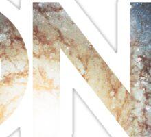ONE Messier 74 Nebula | Fresh Universe Sticker