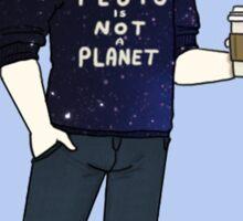 prof. moriarty Sticker