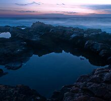 Mix Waterscapes II by César Torres