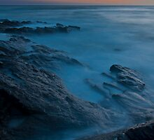 Waterscapes III by César Torres