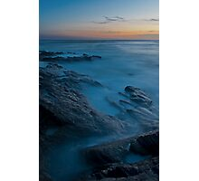 Waterscapes III Photographic Print