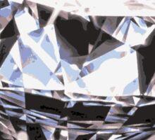 Precious Diamond Sticker