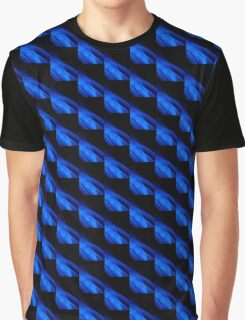 ©NLE Be Blue X Graphic T-Shirt
