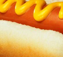 Perfect Hotdog Sticker