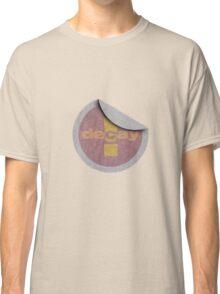 Grunge | decay Classic T-Shirt
