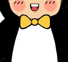 Penguin!Sid Sticker