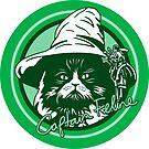 The Whisker Wizard by GritFX