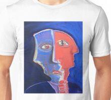 Primary persona Unisex T-Shirt