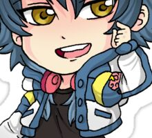 Aoba Seragaki Sticker