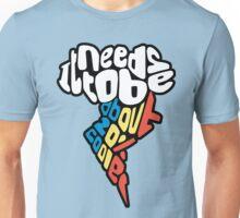 Twenty percent cooler  Unisex T-Shirt