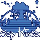 Candy Kingdom - Sticker by Cowabunga