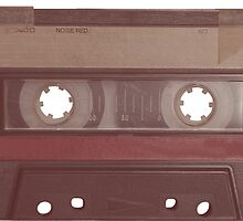 Cassette!  by Odd Clothing