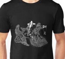 Controlled Machinist Unisex T-Shirt