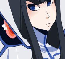 Kill la Kill Kiryuin Satsuki Sticker