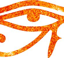 Illuminati Eye: The Sun | New Illuminati by SirDouglasFresh