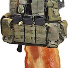 Tactical Bacon by markus731