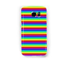 rainbow flag Samsung Galaxy Case/Skin