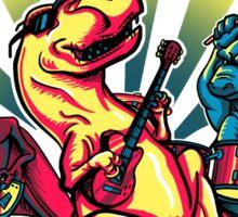 Dinomite Sticker