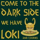 Come to the Dark Side: We Have Loki by sirwatson