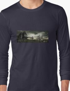 Bates Motel Long Sleeve T-Shirt