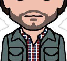 Will Graham (sticker) Sticker