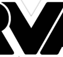 RVA Logo - Richmond, Virginia Sticker
