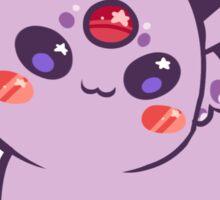 Chib Chibi Espeon Sticker Sticker