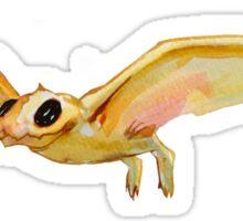 Tokimonsterling: Happy Bat Sticker