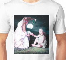 MOONLIGHT GIFTING Unisex T-Shirt