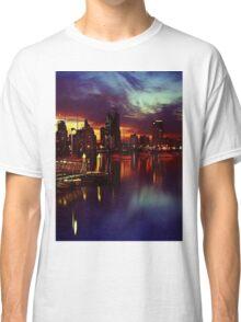 San Diego Skyline Classic T-Shirt