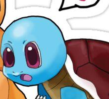 Pokemon Nintendo Sticker