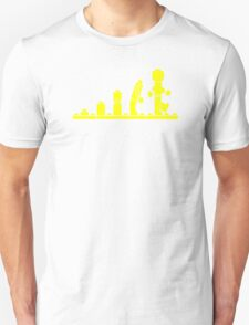 Lego Evolution T-Shirt