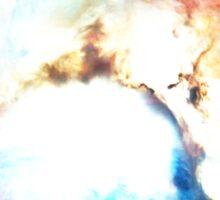 Messier 78 | Fresh Universe Sticker