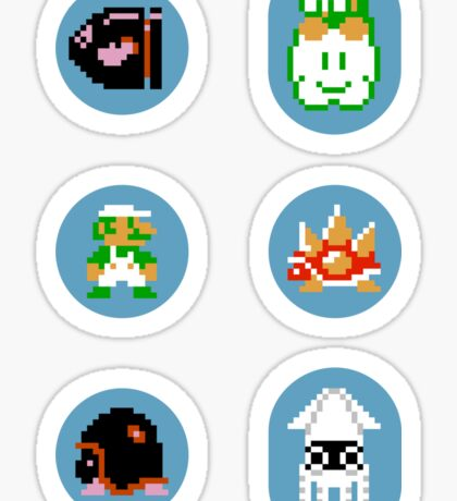 Sprite Stickers 2 Sticker