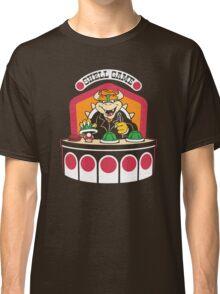 Shell Game Classic T-Shirt