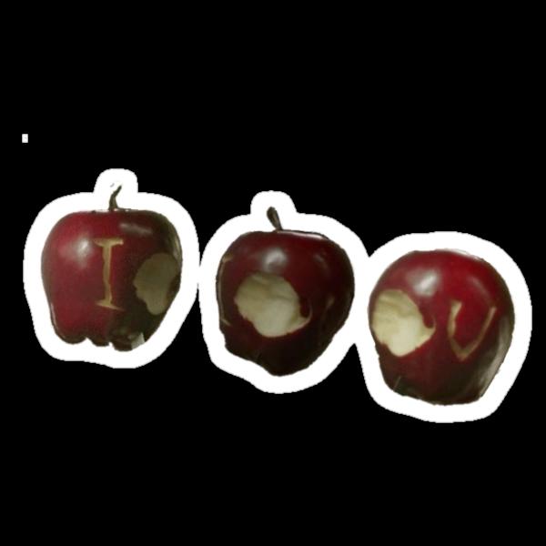 IOU Apples- Sherlock by johnsmoustache