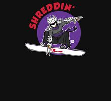 Shreddin' Shredder T-Shirt