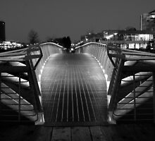 Bridging the Gap by Mirco Millaire