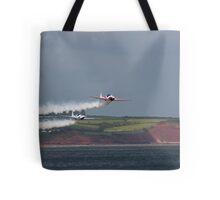 SWIP Display Team Dawlish Airshow Tote Bag