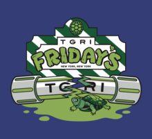 TGRI Fridays by Jon  Defreest