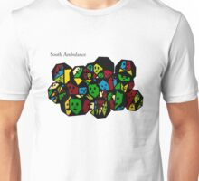 South Ambulance Merchandise Unisex T-Shirt