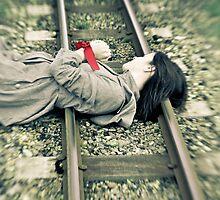 Melancholia  by Josephine Pugh