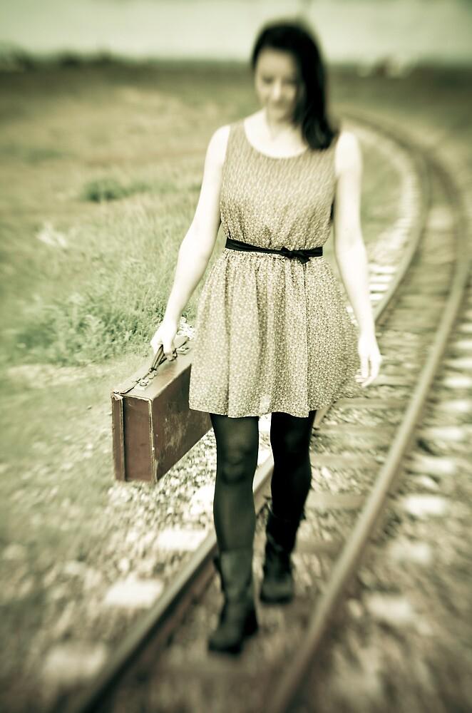 Journey by Josephine Pugh