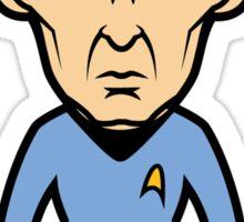 Vulcan Sticker