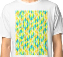 Neon Camouflage Classic T-Shirt