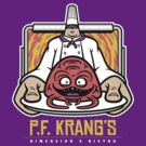 PF Krang&#x27;s Bistro by Jon  Defreest