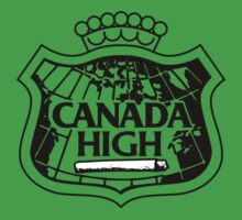 Canada High by Raging Cynicism